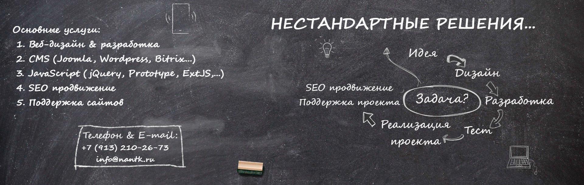 7b2796437 Как правильно заказать сайт - Наноток - Разработка сайта компании, создание  сайтов, заказать сайт, веб студия